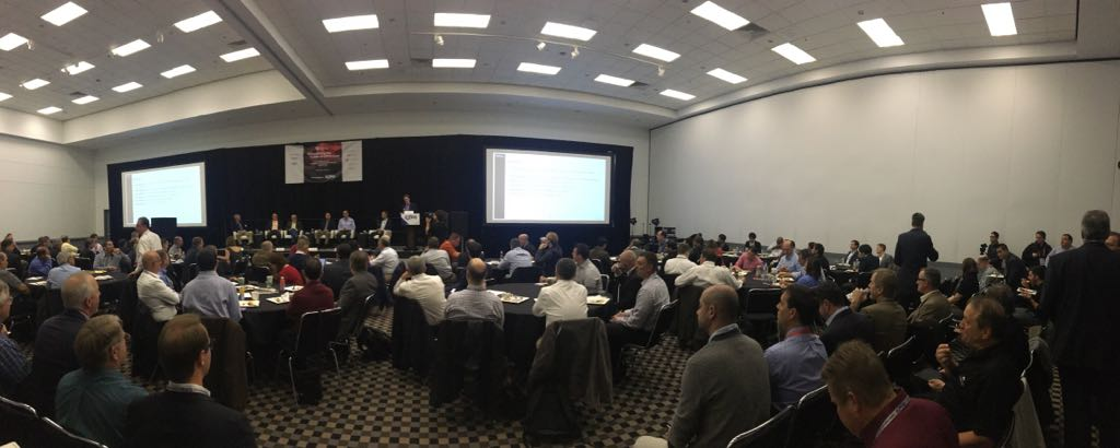 #Automation is the key driver right now #SCTE #Breakfast #Orchestration @Light_Reading<br>http://pic.twitter.com/YmMjVOhRNv