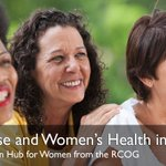 #Menopause and #womenshealth in later life https://t.co/k4KRbeqpTZ #WorldMenopauseDay17