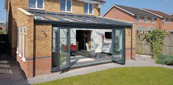 Why settle for a patio door when you can get gorgeous bi-fold doors instead! Want to find out more? Call today 01279 466341 #stortford <br>http://pic.twitter.com/aiIYnFci2E
