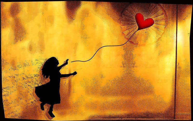 любовь без страха