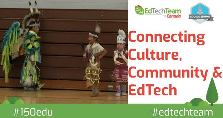 Celebrating #Canada150  w/ Connecting Culture, Community &amp; #EdTech  https:// goo.gl/yWYyKy  &nbsp;   #edtechteam #150edu #cdnedchat #abed #abedchat <br>http://pic.twitter.com/3PqiQllRxY