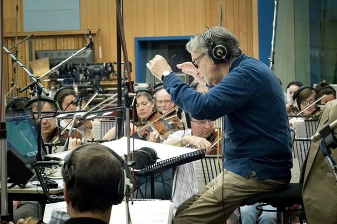 Happy birthday, Howard Shore. You have no idea the impact your music had on my life. Thank you for everything.
