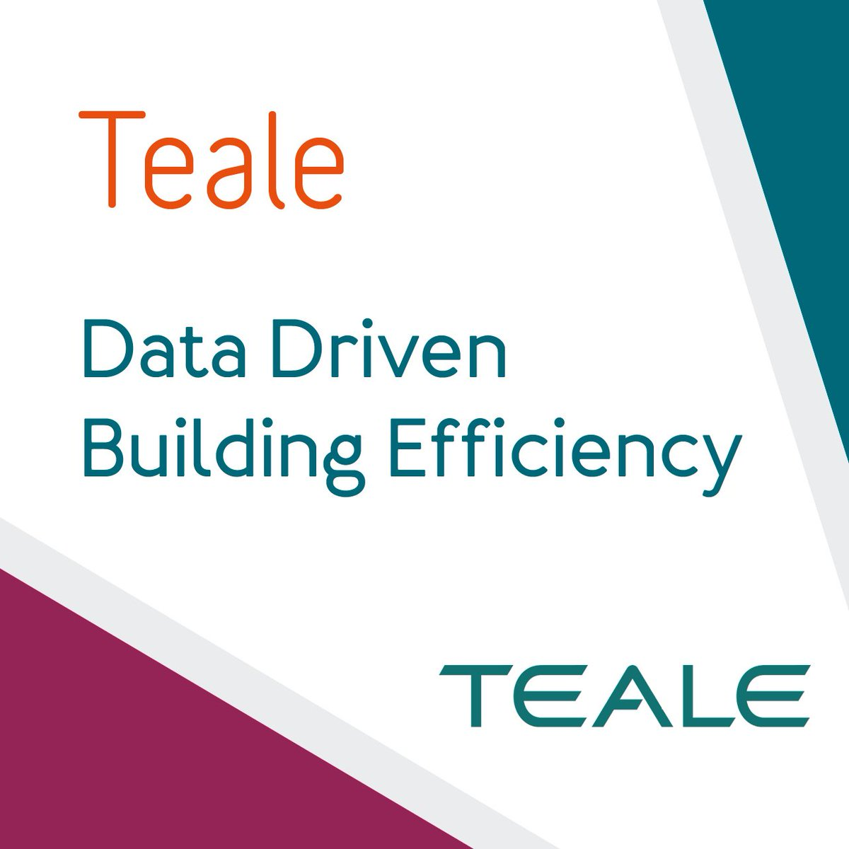 New Startup#Teale! Energy management company,  #range of services from data acquisition &amp; analytics, energy bills... https://www. teale.asia  &nbsp;  <br>http://pic.twitter.com/InUcuncbcG