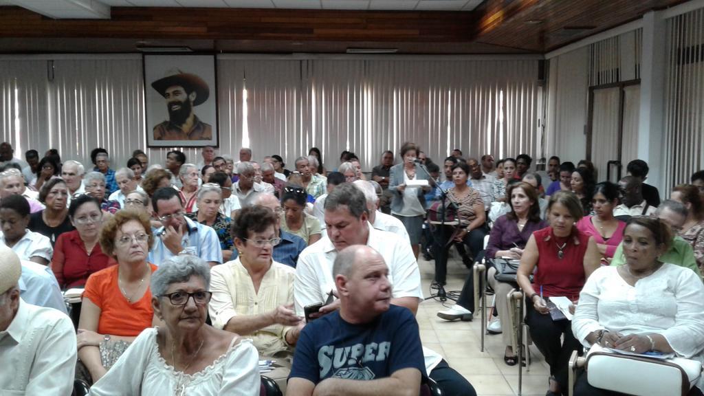 #SociedadCivil #Cuba #XIVForoVsBloqueo Drayton Thailand Fungi #bloqueo afecta Cuba y a #EEUU #NoMásBloqueo<br>http://pic.twitter.com/zsdjdlIyrD