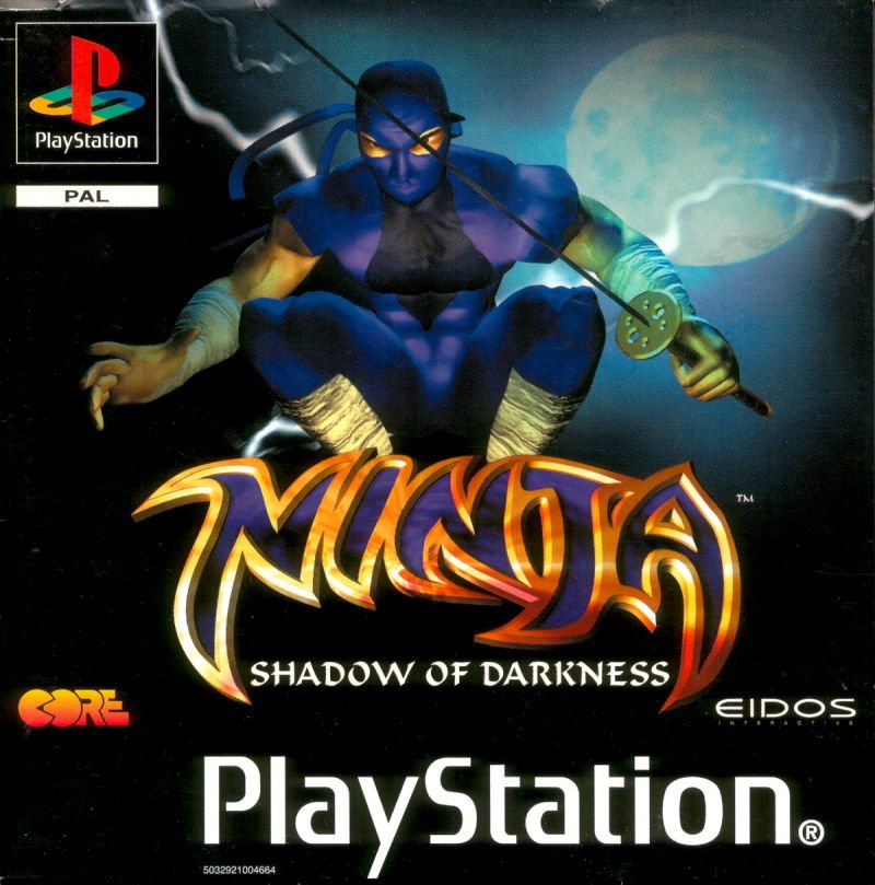 NINJA - SHADOW OF DARKNESS: Here&#39;s a review for the 1998 action adventure game by Core from C&amp;VG mag #retrogaming #playstation #90s #gaming<br>http://pic.twitter.com/NPqmXogekh