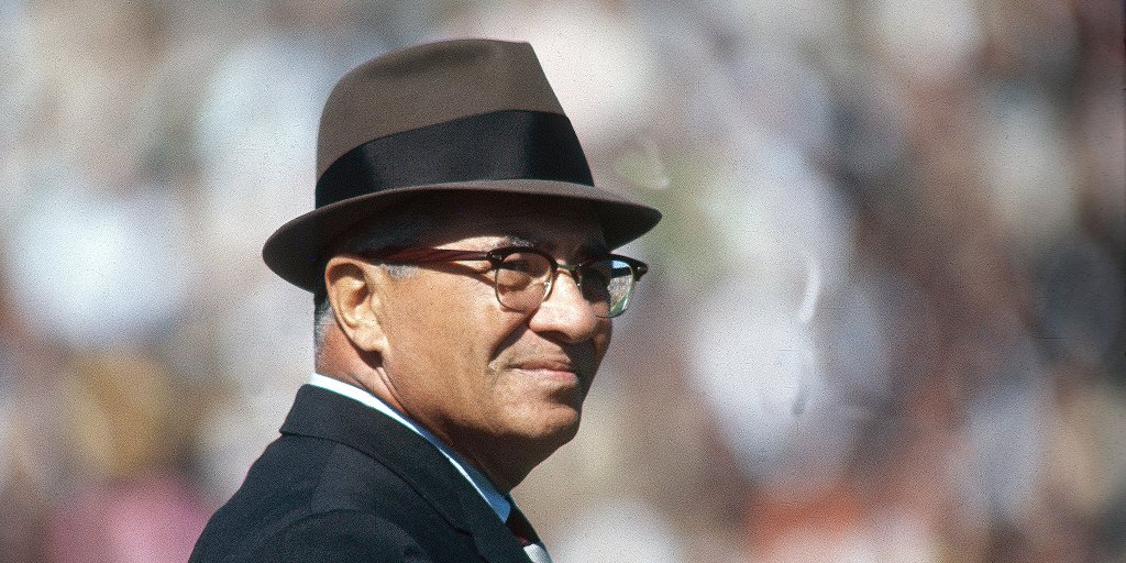 We didn&#39;t lose the game; we just ran out of time. #VinceLombardi #PackersNation #NFL #Quote<br>http://pic.twitter.com/SnV4J63DMr