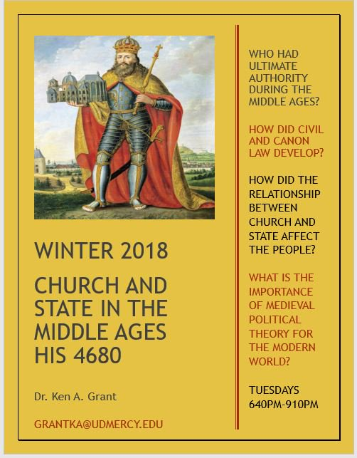 relationship between the church and state during the middle ages Reading guide: medieval church and state between church and state in the middle ages the relationship between church and state when pope leo met.
