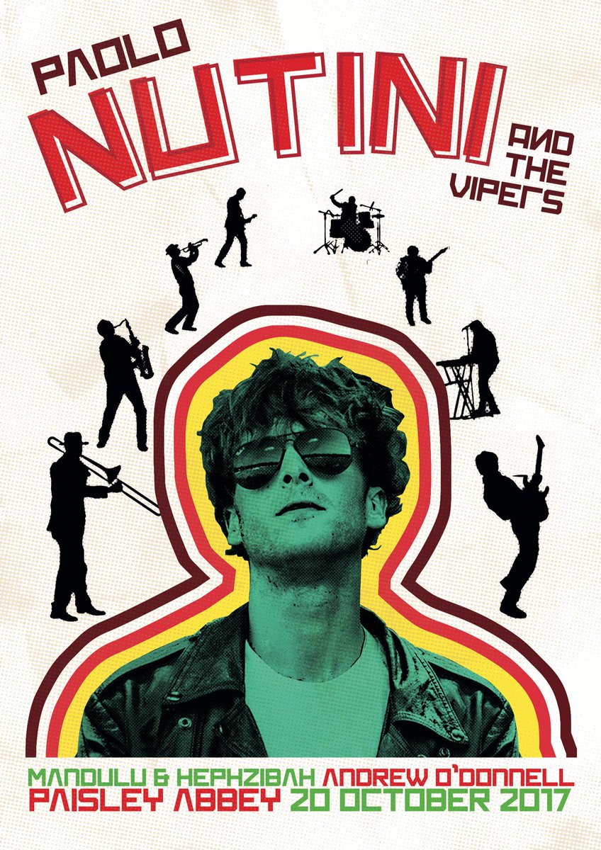 Due 2 demand, we have a new code - please text NUTINI to 84902 & donate £1 to charity. Win the last two tickets & meet/greet 4 Friday's gig
