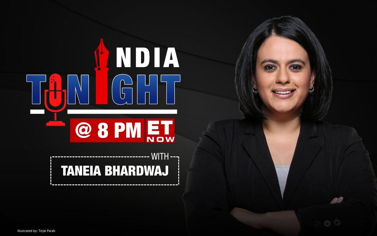 BJP leader Subramanian Swamy brings Mandir vs Masjid debate back    Watch #IndiaTonight at 8:00 pm with @TaneiaBhardwaj