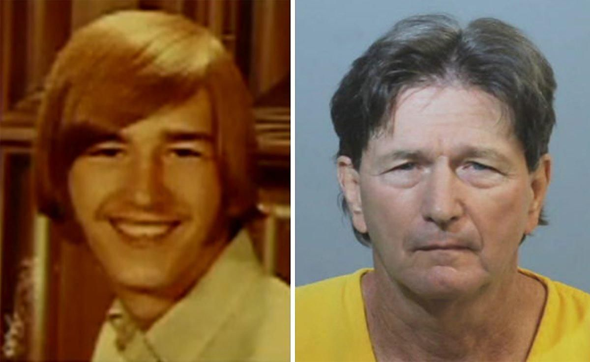 Missing airman found 40 years later living double life in Florida https://t.co/TNII7mezeI