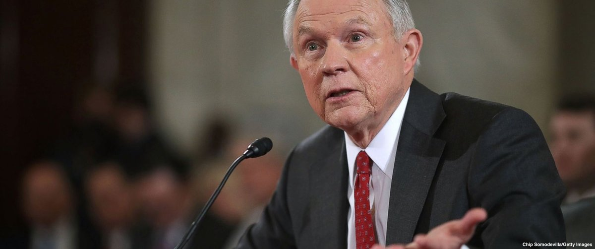 Sessions returns to Capitol Hill—and list of questions his old colleagues have has grown exponentially -@rickklein https://t.co/tE0ivzVNrR
