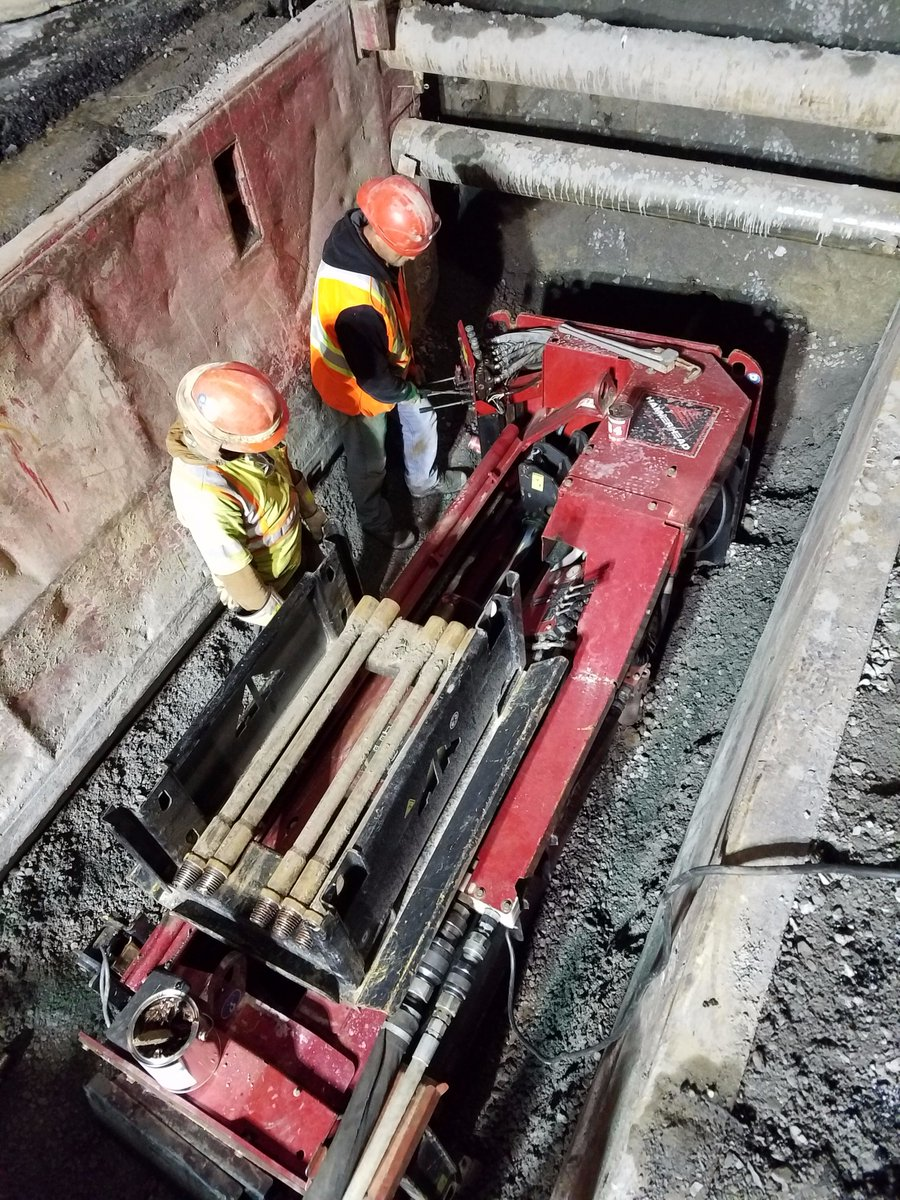 HAMMERHEAD TRENCHLESS on Twitter: