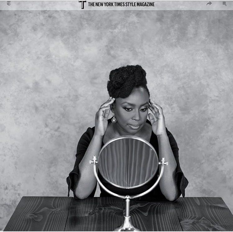 Sirsargent On Twitter Carrie Mae Weems Recreated An Image From Her