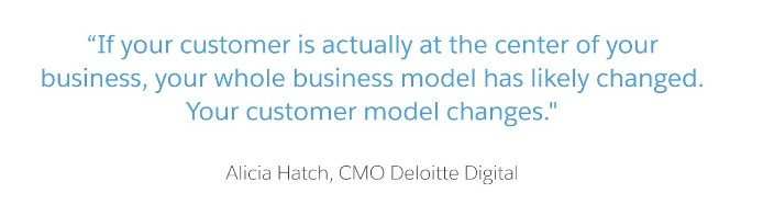 When a co decides to realign itself around #customerexperience it's a bold move. You need a plan. @aliciahatch #CMO  http:// sforce.co/2gqmoVt  &nbsp;  <br>http://pic.twitter.com/s2yWQxzDhg