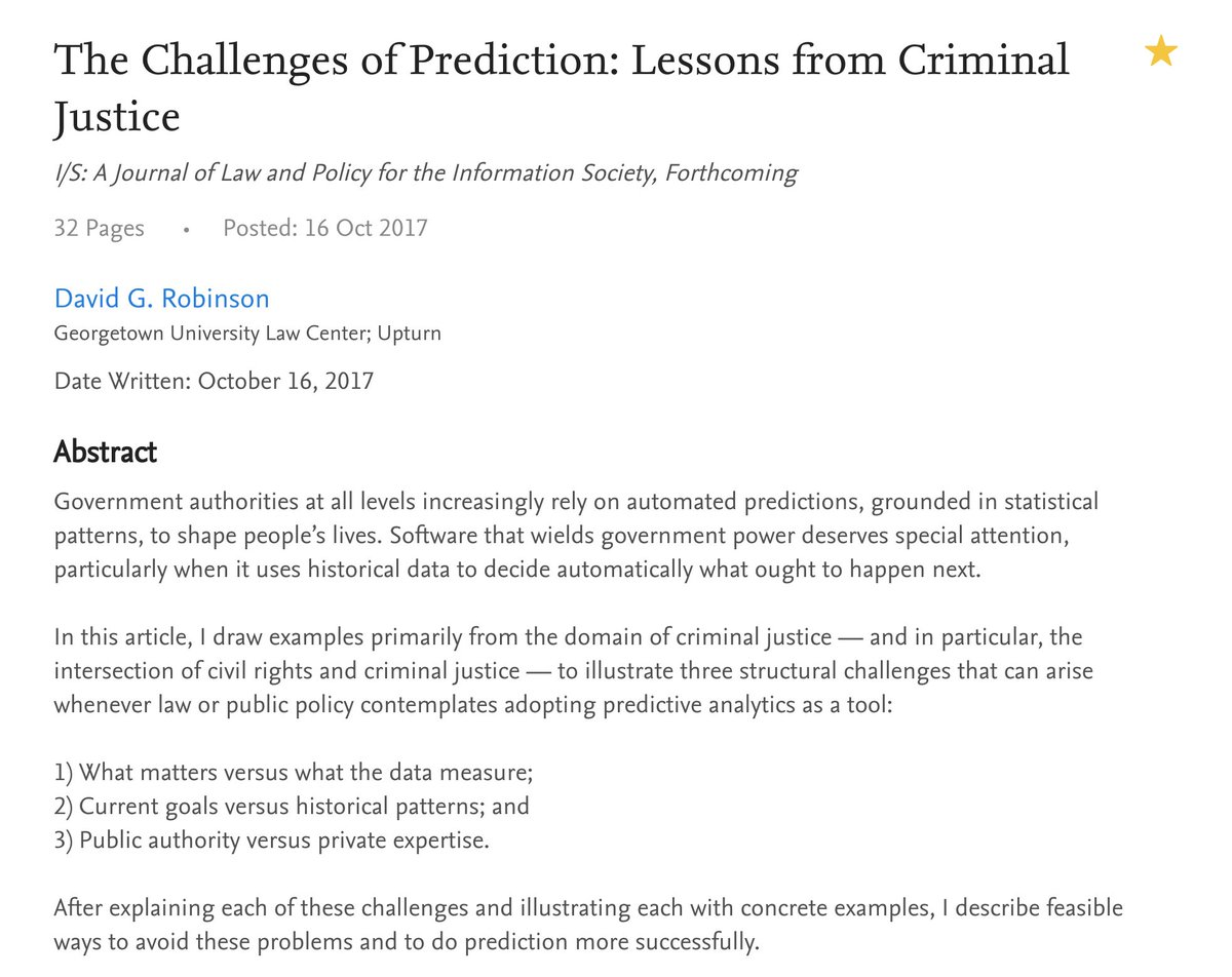 examples of ethical issues in criminal justice