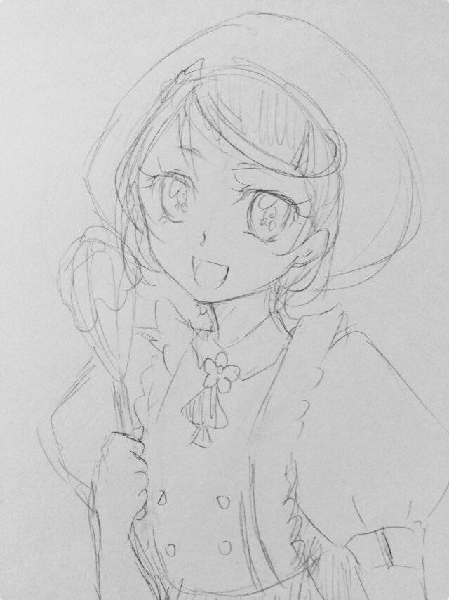みぁむ (@mium_q)さんのイラスト