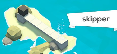 Skipper is out on Steam today! A #lowpoly #puzzlegame #madewithunity &amp; @ProBuilder3D  http:// store.steampowered.com/app/674440/Ski pper/ &nbsp; …  Yay release day! #indiedev<br>http://pic.twitter.com/BVYKoxmau9
