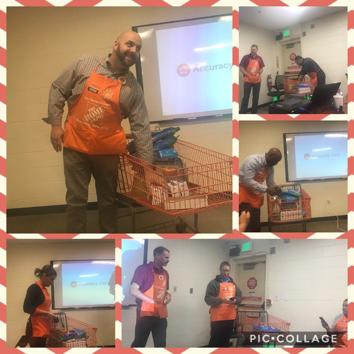 And @aj_mazzola is our winner with fastest time and 100% Accuracy!  great job to @tommybennetthd @PedroMal4150 @wxw430 and Laura! #ops <br>http://pic.twitter.com/eJ12TOvzIu