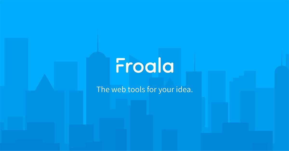 Froala tagged Tweets and Downloader   Twipu