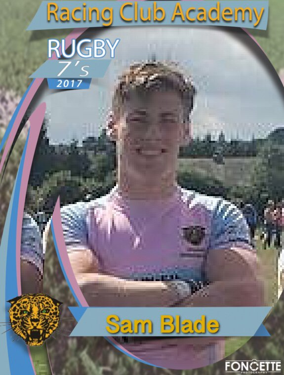 Happy 19th birthday to Sam (Squashie) Blade from @Racing_7s  #racingfoundation #rugbyfamily #rugby #rugby7s #pathway  #createyourreputation <br>http://pic.twitter.com/p9RM717c9J
