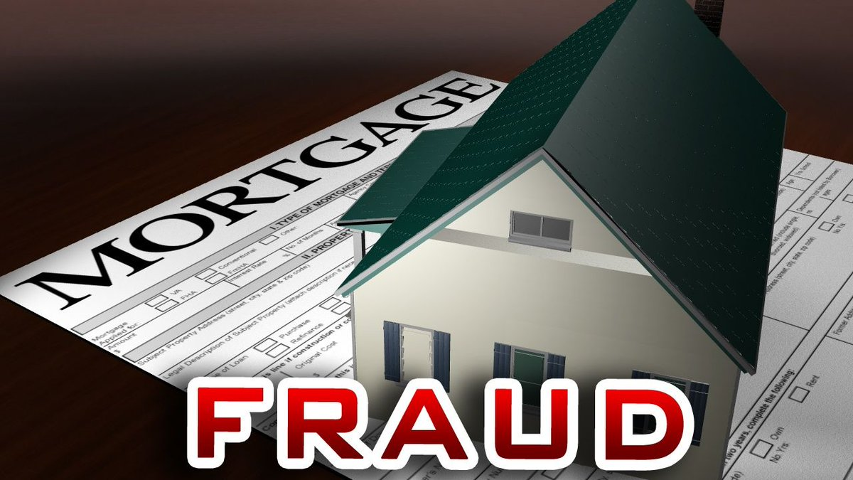 Mortgage application fraud grows 17% in first half of 2017  https:// buff.ly/2gbvwcK  &nbsp;   #realestate #Fraud #Economy<br>http://pic.twitter.com/Ijs1cuqEHy