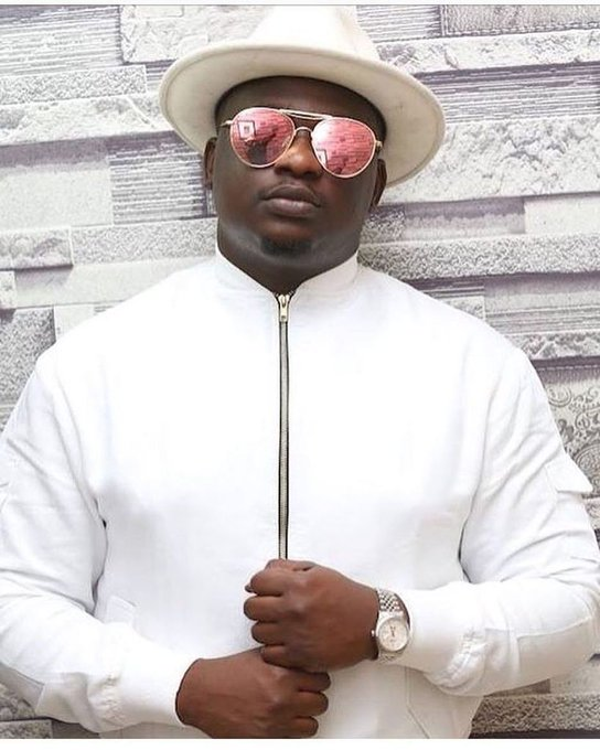 Happy birthday Wande Coal from all of us at Olodonation