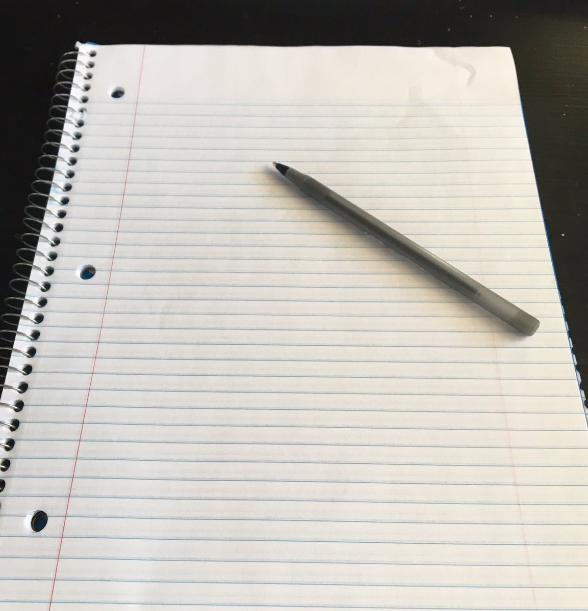 Here's a complete list of everything you...