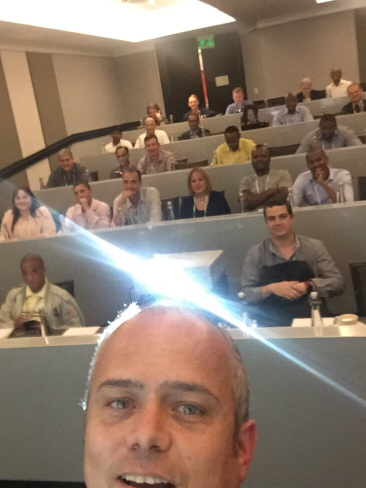 Thank you for sitting during my keynote @AfriSecure today. #visibility is key to address #cyber #threats @J2SoftwareSA @J2CSC #j1toptips<br>http://pic.twitter.com/Jd5DH26tDd