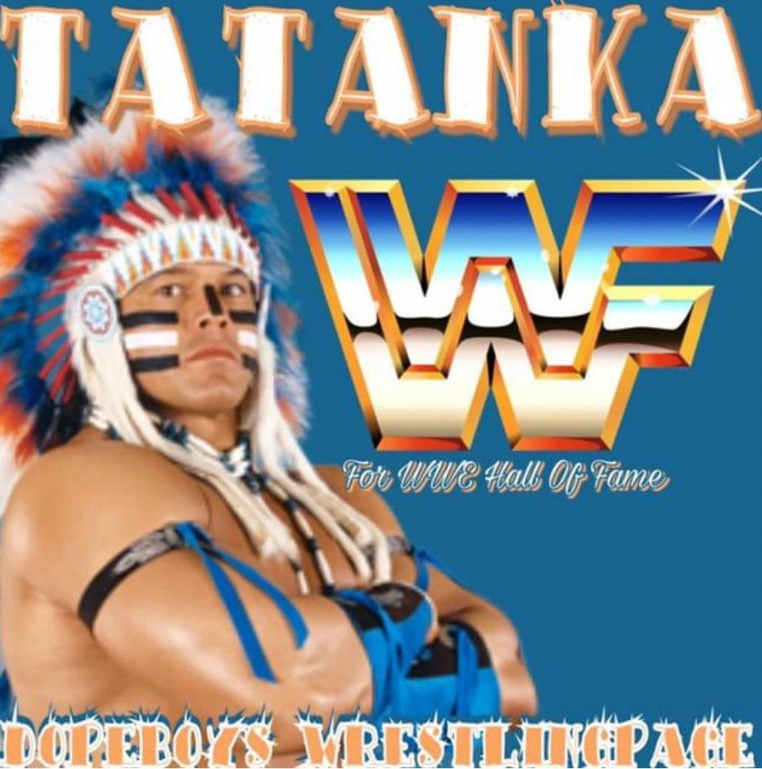 NativeTatanka photo