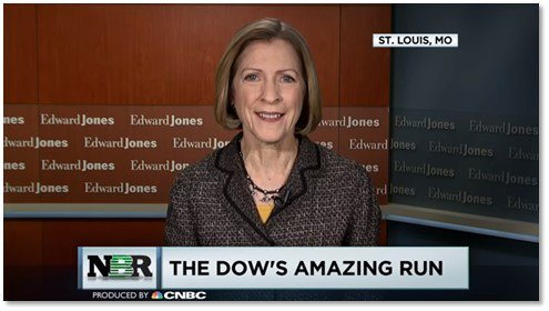 Investment Strategist Kate Warne discusses #Dow23K &amp; what it means for investors on @bizrpt. #investing <br>http://pic.twitter.com/uK0BTR6vXt