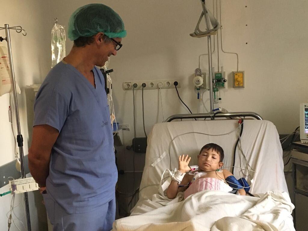 2 transplants done in Yerevan Armenia. Great local team excellent job! #TTS <br>http://pic.twitter.com/zjxIXCWev2