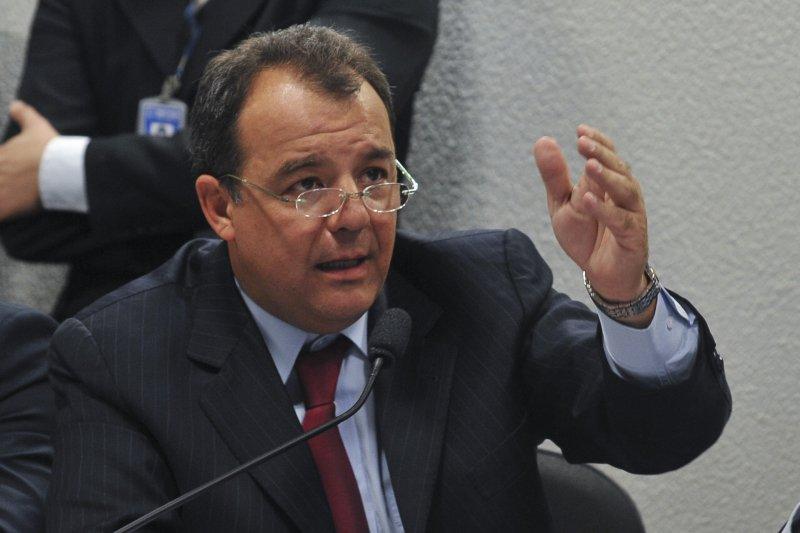 MPF denuncia Nuzman, Cabral e mais quatro por corrupção na Rio 2016. https://t.co/iUHlkdBcF3 📷 Antônio Cruz/ABr