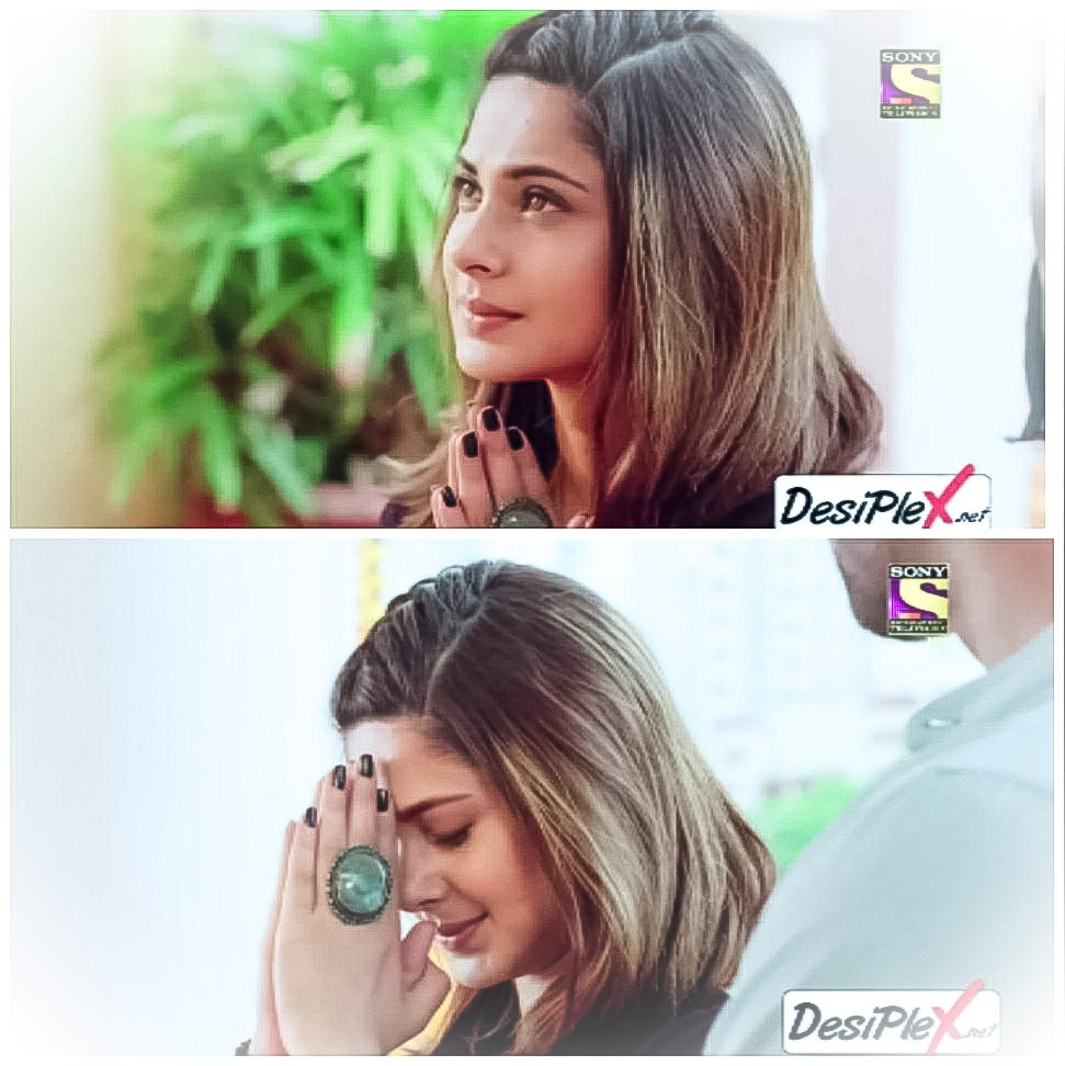 Dear God, please knock some sense into this confused soul&#39;s head   #Maya @jenwinget   #Beyhadh<br>http://pic.twitter.com/RFuHivQAus