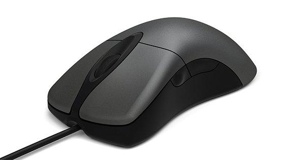 多数のゲーマーが愛用したマウス『IE3.0』が3200dpiセンサーを搭載し『Microsoft Classic Intellimouse』として復活 https://t.co/hqwURWOFoo https://t.co/K2xMb9Tikz