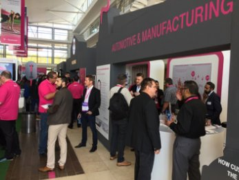 #Roambee &amp; @TSystemsSA at recent #InTouch2017. See what @tsystemscom &amp; we can do for you!  http:// roambee.t-systems-service.com/en/  &nbsp;   #IOT #Logistics <br>http://pic.twitter.com/SWuEW70OZl