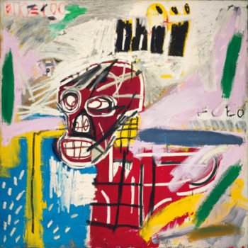 #Basquiat &#39;s &#39;Red Skull&#39; Sold at Christie&#39;s in London for $21.5M,Will Fund New Charter Schools in New Jersey &amp; Miami  https:// shar.es/1PfTS5  &nbsp;  <br>http://pic.twitter.com/jCde9UOnLF