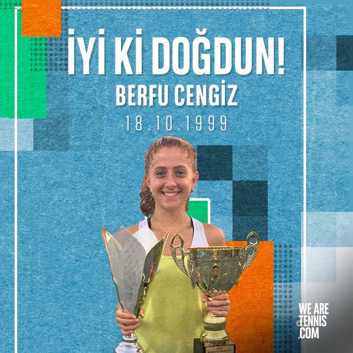 İyi ki doğdun @berfu_cengiz 🎂🎉 https://t.co/IIhJpz83n8