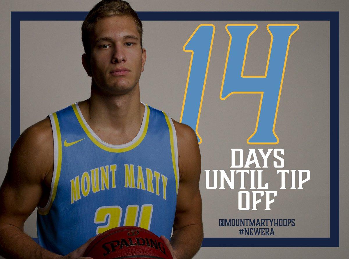 14 Days until game number 1 at Grace Uni...