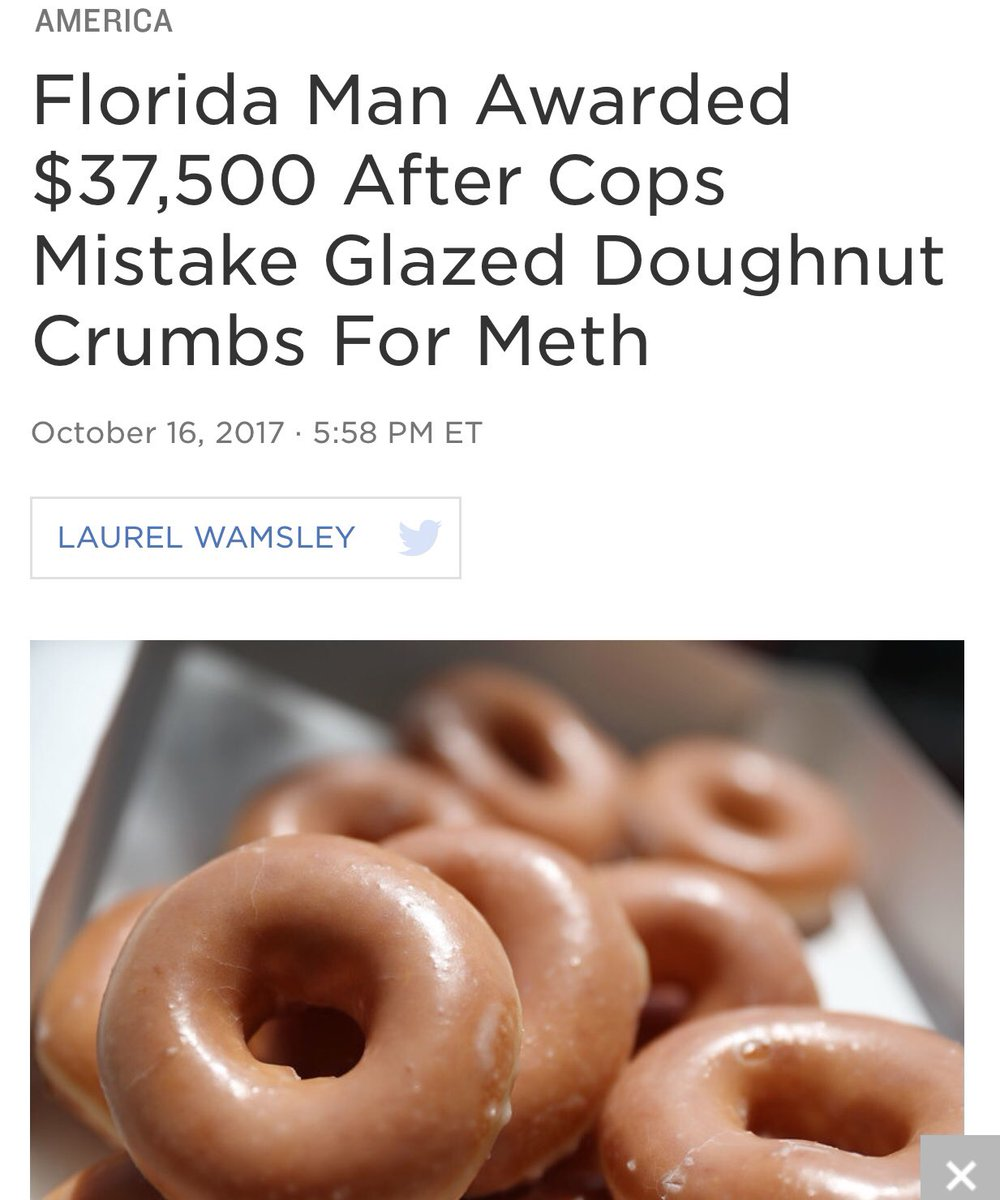 Krispy Kreme is addicting tho...  #Headlines <br>http://pic.twitter.com/wLs3YdKWnC