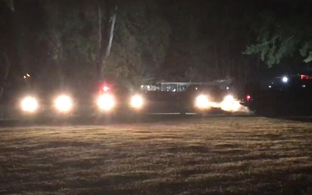 """Horrific scene"": Texas house fire kills 5 kids and adult, sheriff says https://t.co/1bfamjiW44"