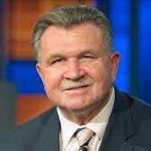 Happy birthday, Mike Ditka. 78.