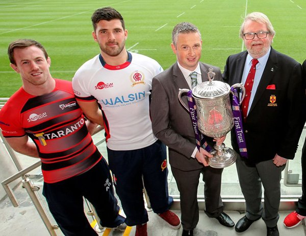 test Twitter Media - .@ArmaghRFC and @MaloneRFC are gearing up for the Ulster Senior Cup in their ICONIX™ test jerseys... #SamuraiFamily https://t.co/JKiaCt0u25