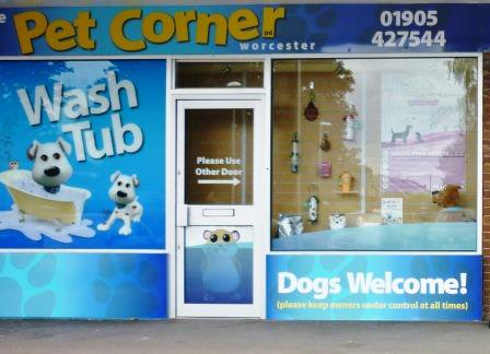 We have to say that selling this great #worcester business was literally a pet project  http:// bit.ly/2hOfXse  &nbsp;   #worcestershirehour<br>http://pic.twitter.com/d043rpdt8o