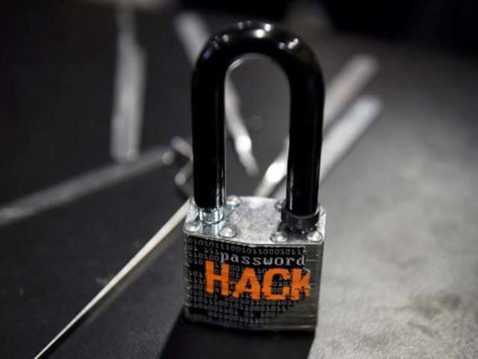 Are we losing #cybersecurity war?  https:// buff.ly/2yiHn3K  &nbsp;    #Databreach #Ransomware #Fintech #defstar5 #makeyourownlane #bitcoin #Hacked<br>http://pic.twitter.com/58U8Fx7wzt