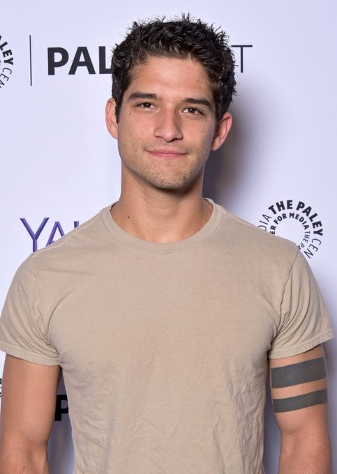 Happy Birthday Tyler Posey!!