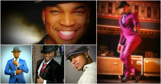 Happy Birthday to Ne-Yo (born October 18, 1979)