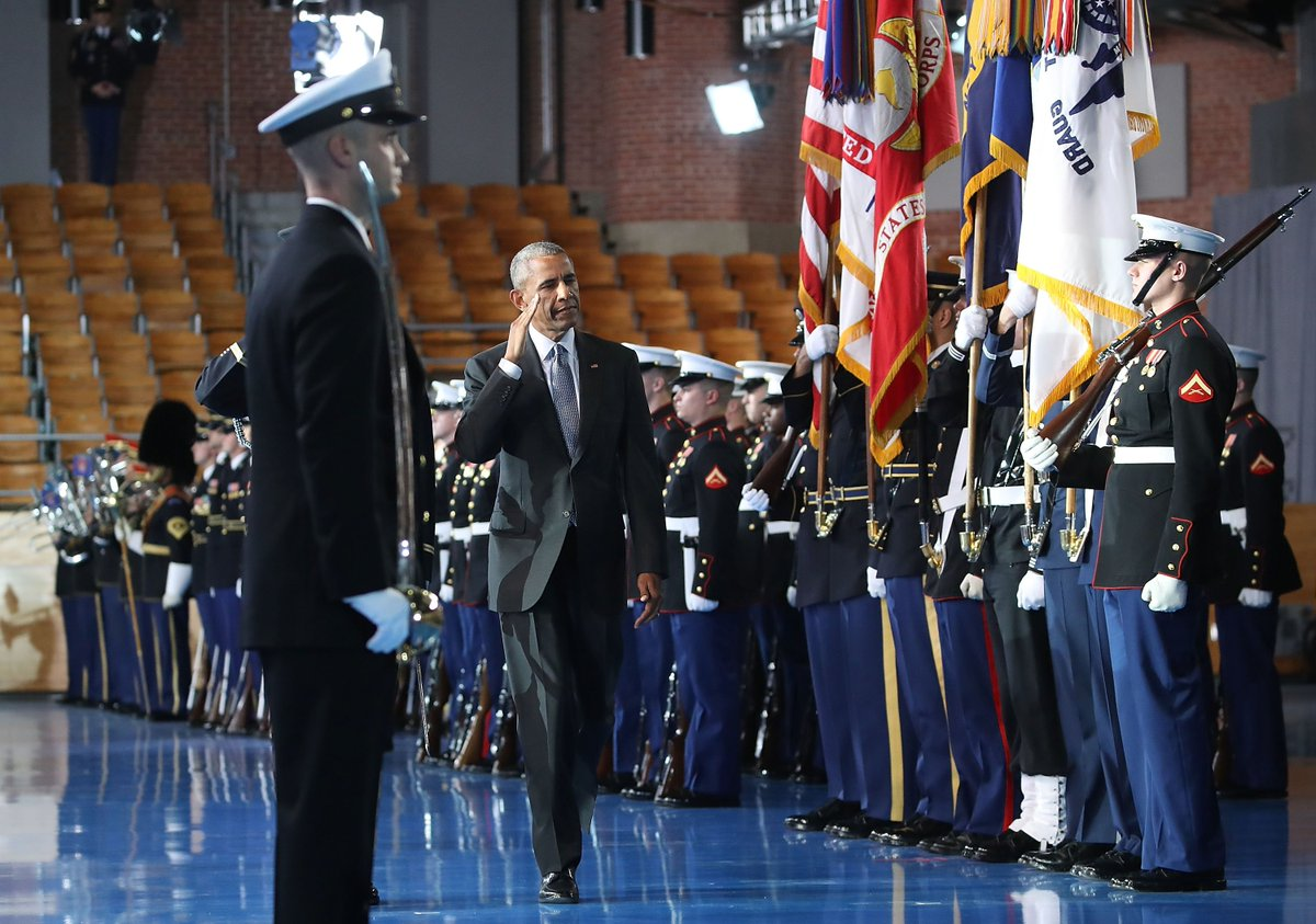 Did Obama comfort Gold Star families? Military moms say yes https://t.co/FPezcj2NZR