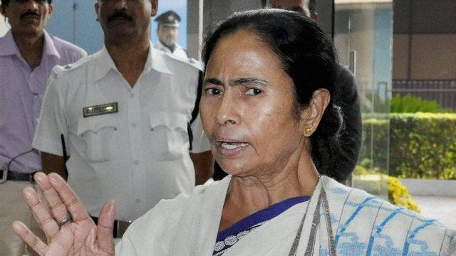 Bengal student receives WhatsApp message from Florida offering bounty to kill Mamata Banerjee  https://t.co/5gL405sBc8