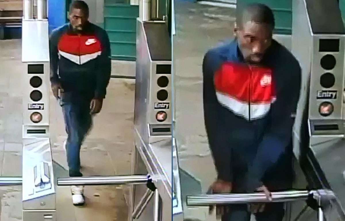 Subway slashing suspect arrested after slicing victim across the face on A train https://t.co/Ng6DkMoJNy