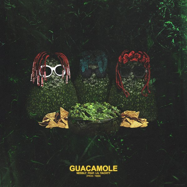 🚨 PREMIERE 🚨   @nessly24k and @lilyachty are all about their 'Guacamol...